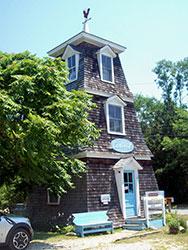 Cape Cod Building